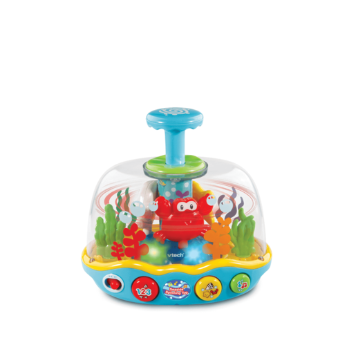 Picture of VTech Seaside Spinning Top