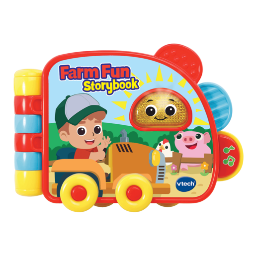 Picture of VTech Farm Fun Storybook