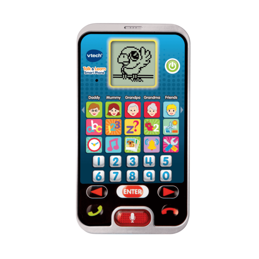 Picture of VTech Talk & Learn Smart Phone