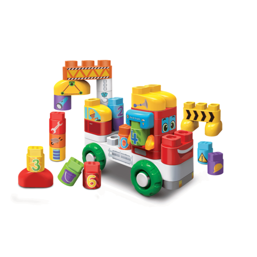Picture of LeapFrog Leap Builders - Fix-It Track