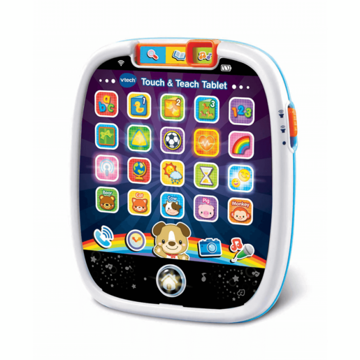 Picture of VTech Touch & Teach Tablet