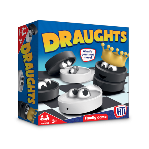 Picture of Draughts Game