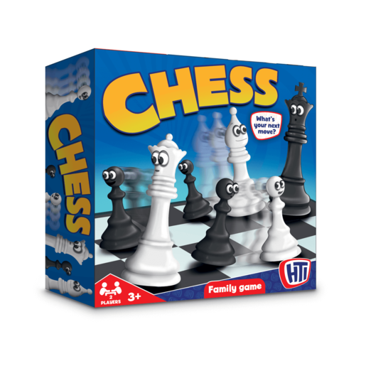 Picture of Chess Game
