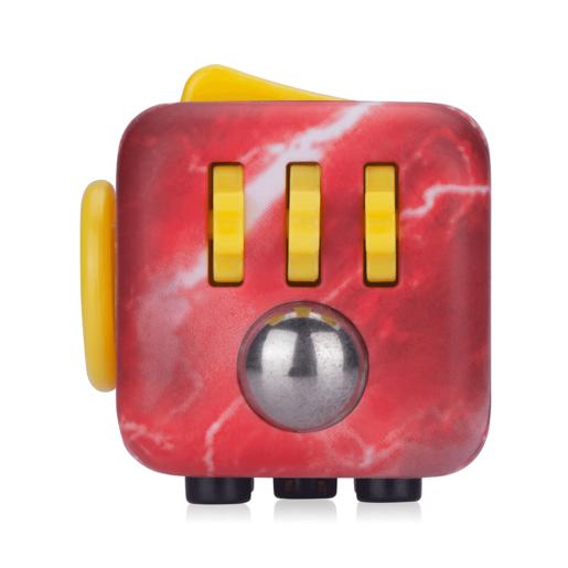 Picture of Fidget Cube Series 2 - Red
