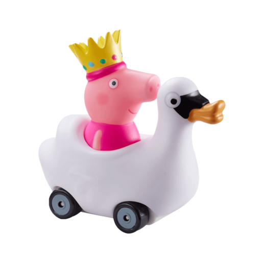 Picture of Peppa Pig Mini Buggy - Peppa