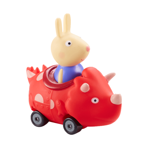 Picture of Peppa Pig Mini Buggy - Richard