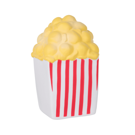 Picture of Softn Slo Squishies Fun Food Ultra - Popcorn