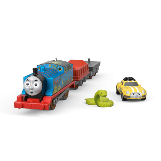 Picture of Fisher-Price Thomas & Friends TrackMaster - Thomas and Ace
