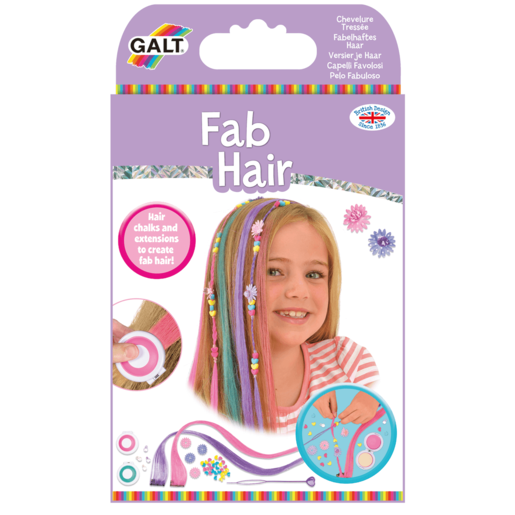 Picture of Galt Fab Hair