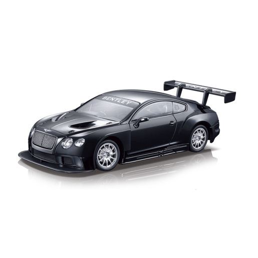 Picture of Braha 1:24 Scale Bentley Friction Car - Black