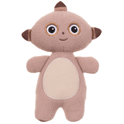 Picture of In The Night Garden Cuddly Collectable Soft Toy-Makka Pakka