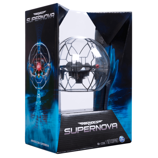 Picture of Air Hogs Supernova