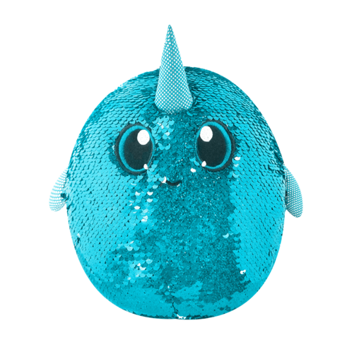 Picture of Shimmeez 20cm Plush - Narwhal