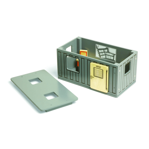 Picture of Site Office Playset