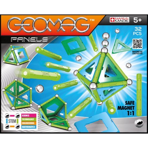 Picture of Geomag Panels - 32pcs