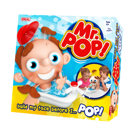 Picture of Mr. Pop Game