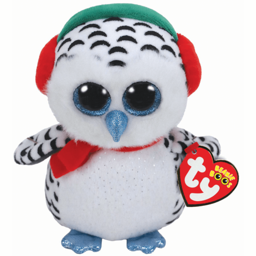 Picture of Ty Christmas 2018 Beanie Boo - Nester