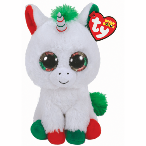 Picture of Ty Christmas 2018 Beanie Boo - Candy Cane