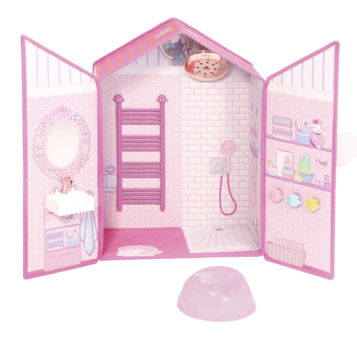 Picture of Baby Annabell Bathroom