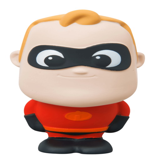 Picture of Disney Pixar Incredibles 2 Squish and Squeeze Squishy Palz - Mr. Incredible