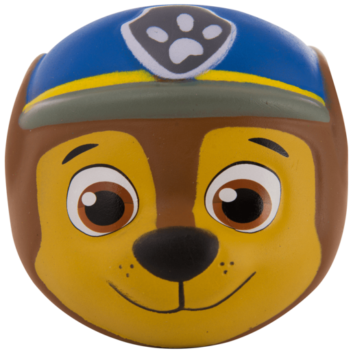 Picture of Paw Patrol Squishy Palz - Chase
