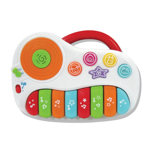Picture of WinFun Little Piano Tunes