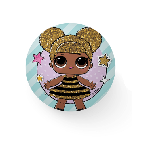 Picture of L.O.L Surprise! - Squeeze Ball 10cm - Queen Bee