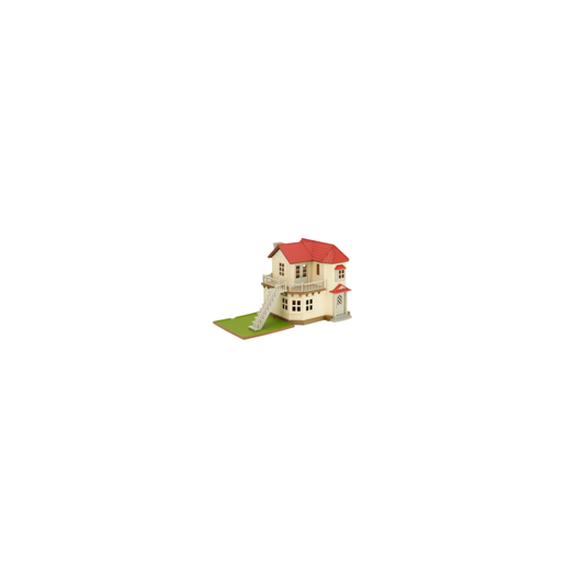 Picture of Sylvanian Families Beechwood Hall