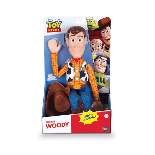 Picture of Toy Story - Sheriff Woody