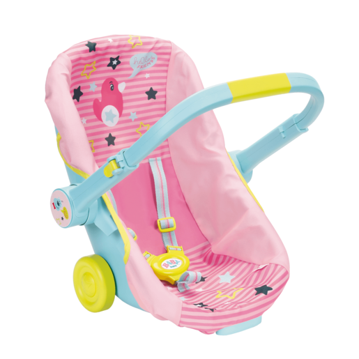 Picture of BABY Born Travel Seat