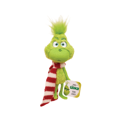 Picture of Grinch Plush - Young Grinch