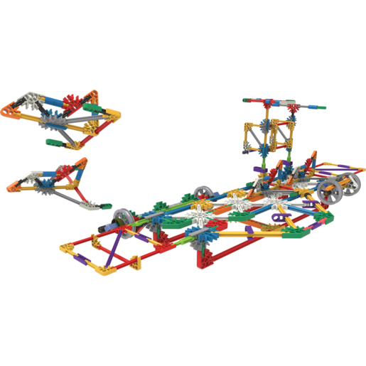 Picture of K'NEX Click and Construct Building Set