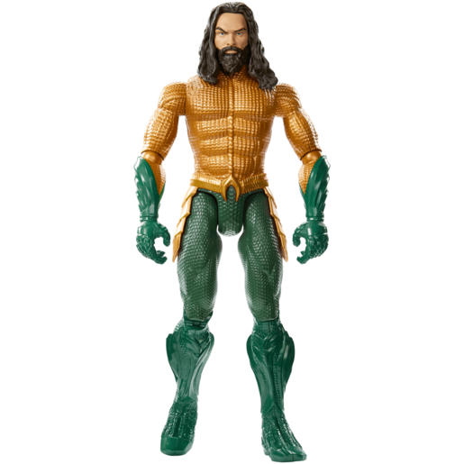 Picture of Aquaman 30cm Action Figure - Aquaman