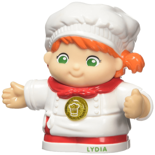 Picture of Vtech Toot-Toot Friends - Chef Lydia