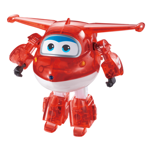 Picture of Super Wings - Transforming Vehicle X-Ray Jett