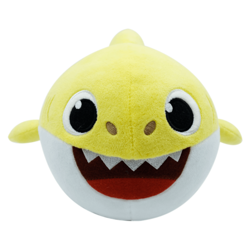 Picture of Baby Shark Moving Plush - Baby Shark