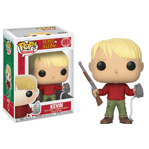 Picture of Funko Pop! Home Alone - Kevin