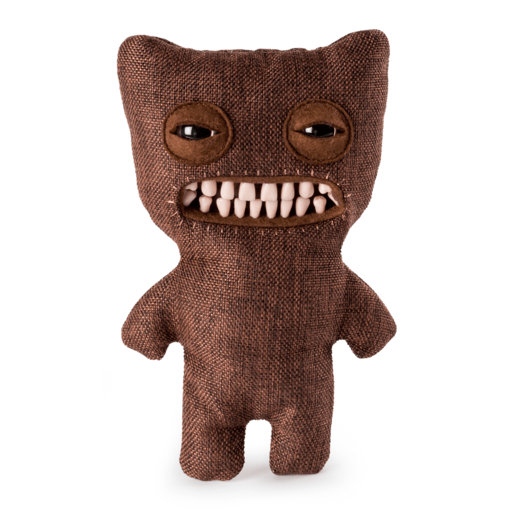 Picture of Fuggler - Funny Ugly Monster - Brown