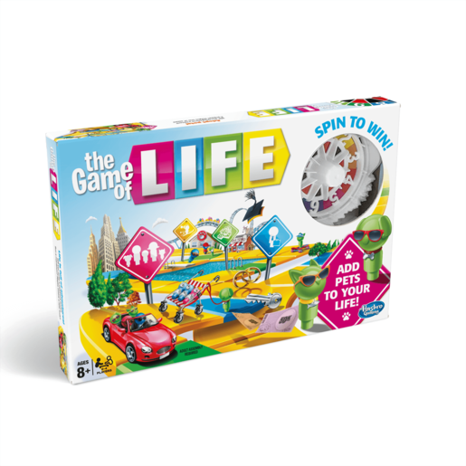 Picture of The Game of Life Game