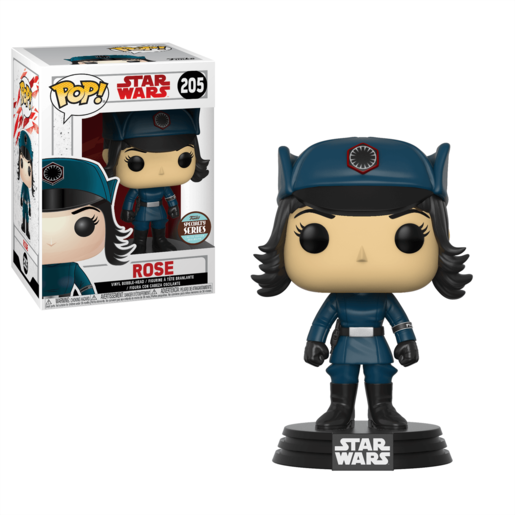 Picture of Funko Pop! Star Wars - Rose