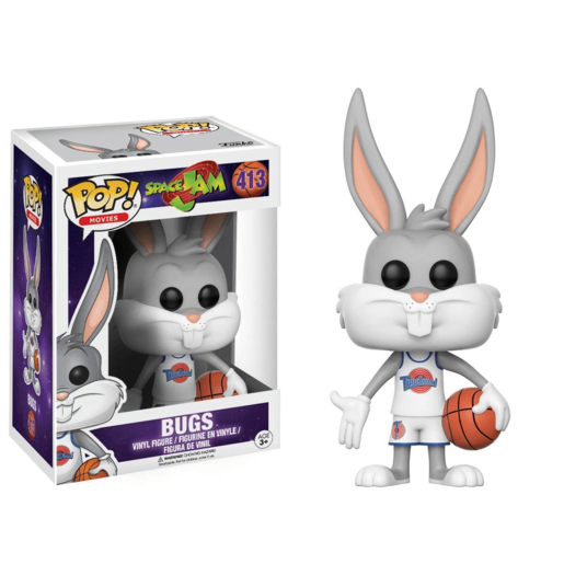 Picture of Funko Pop! Movies: Space Jam  - Bugs
