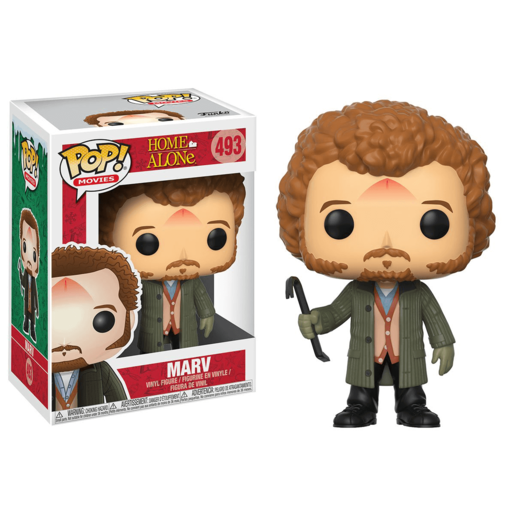 Picture of Funko Pop! Movies: Home Alone - Marv
