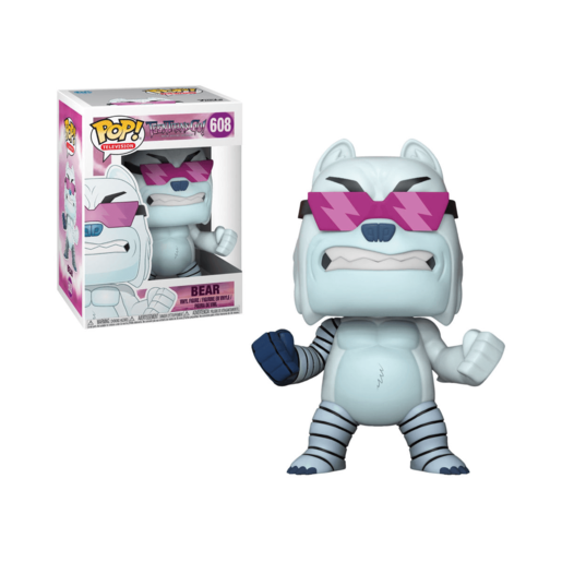 Picture of Funko Pop! Teen Titans Go! - Bear