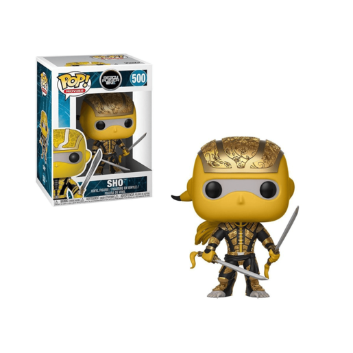 Picture of Funko Pop! Movies: Ready Player One - Sho