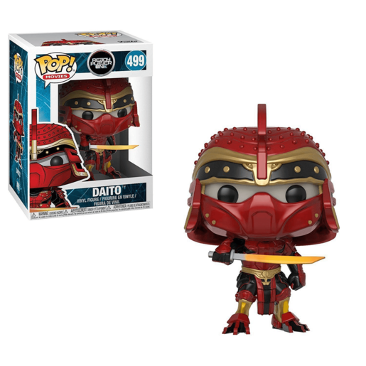 Picture of Funko Pop! Movies: Ready Player One - Daito