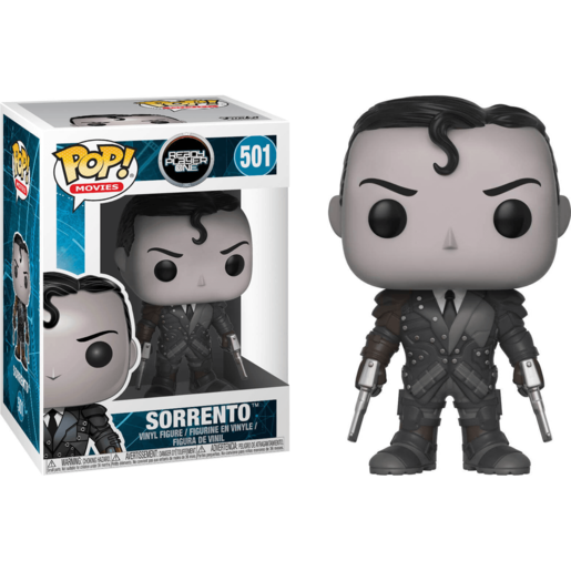 Picture of Funko Pop! Movies: Ready Player One - Sorrento