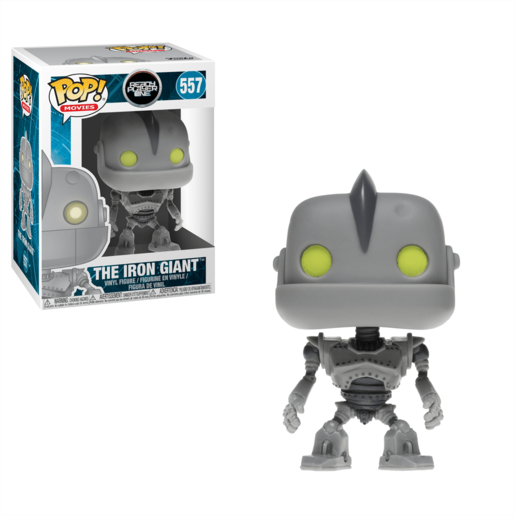 Picture of Funko Pop! Movies: Ready Player One - The Iron Giant