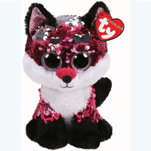 Picture of Ty Flippables 15cm Soft Toy - Jewel