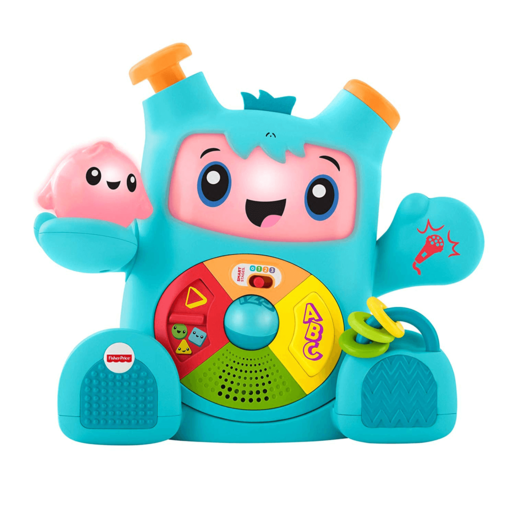 Picture of Fisher - Price Dance and Groove Rockit