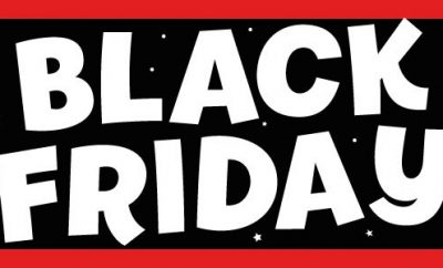 The Entertainer Black Friday 2018